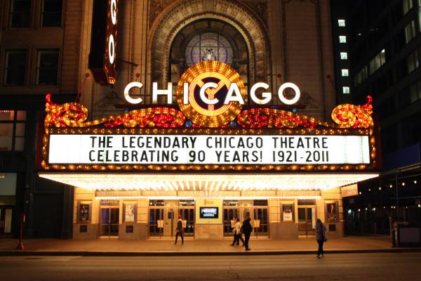 Chicago Netflix