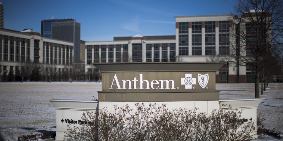 Anthem Health Insurance Merging with Cigna