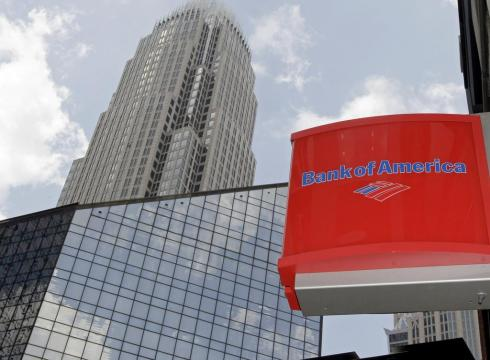 Bank of America CFO Bruce Thompson Resigns