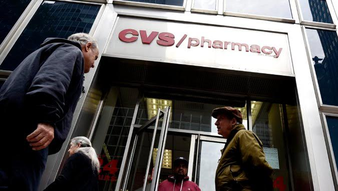 CVS Leaves US Chamber of Commerce over Anti-Smoking Stance