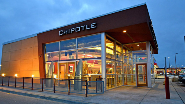 Chipotle Shares Down as Earnings Miss The Mark