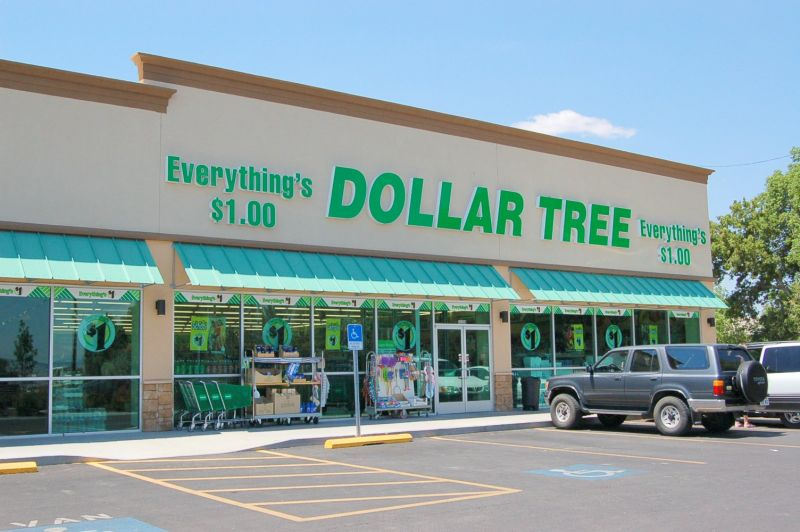 Dollar Tree Acquisition Approved For Family Dollar