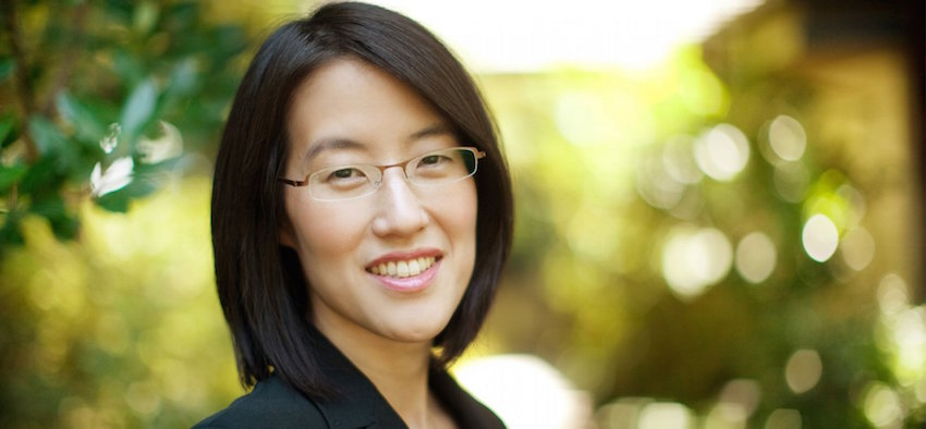 Ellen Pao Resigns From Reddit