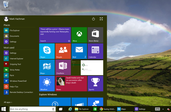 Microsoft Windows 10 Upgrades in 24 hours - 14 million