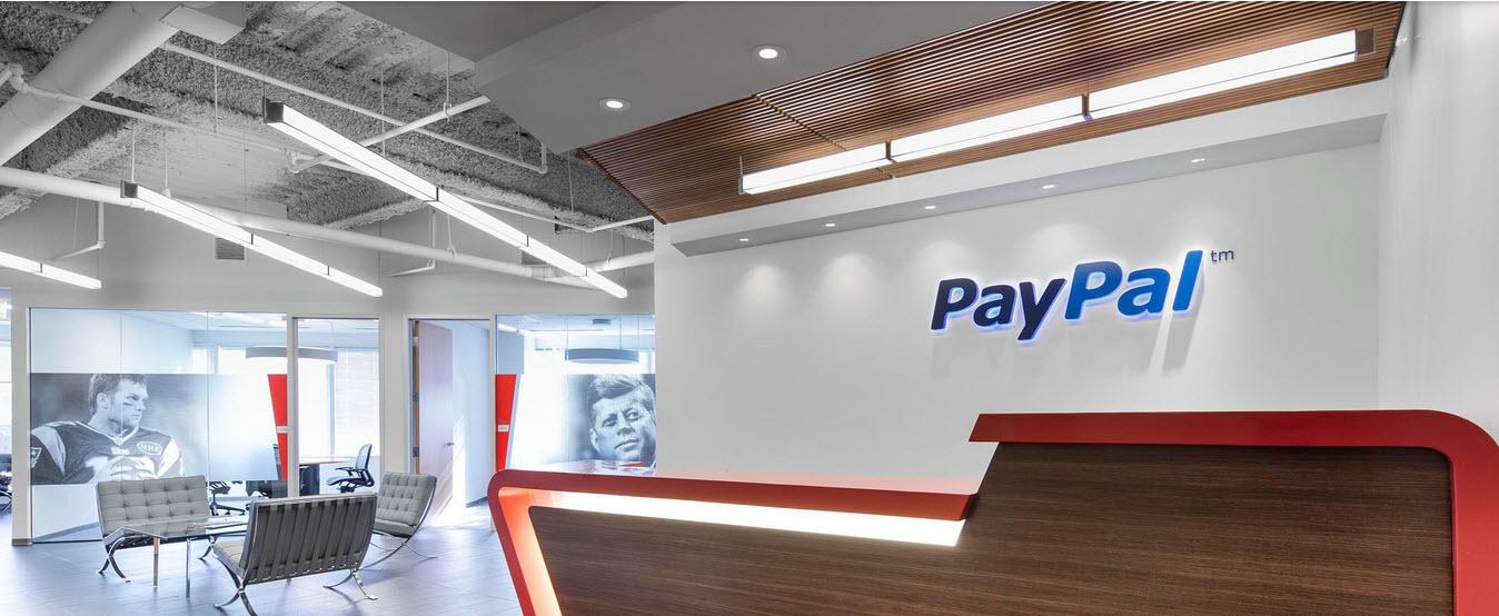 Paypal IPO and 50 billion dollar market valuation