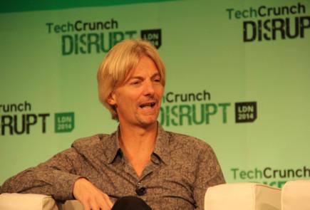 Peter Read - Google Ventures