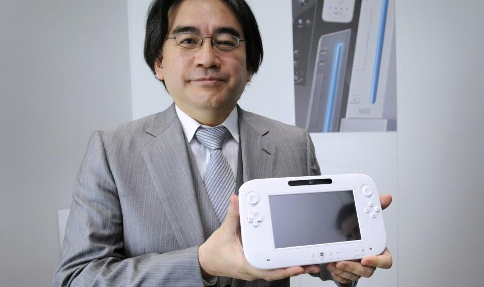 Satoru Iwata - Nintendo President Dies