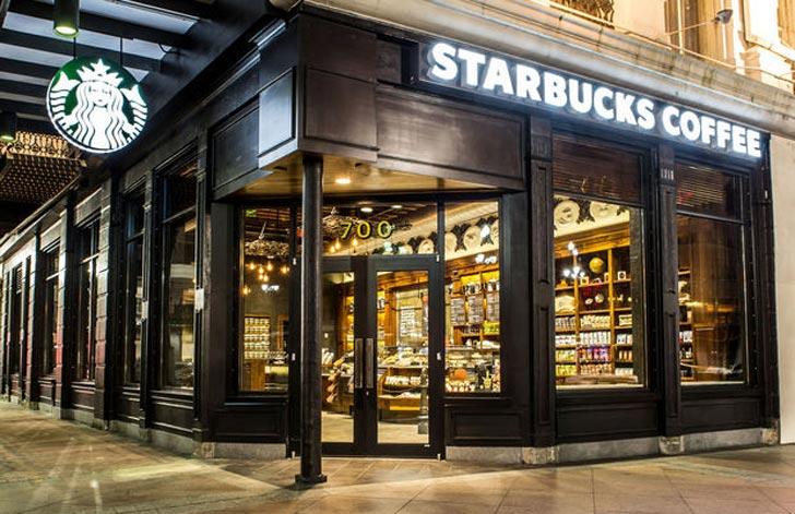 Starbucks Raising Prices 2015