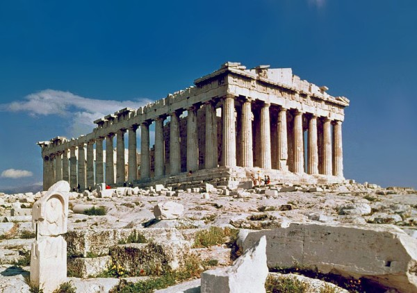 Greece No Vote