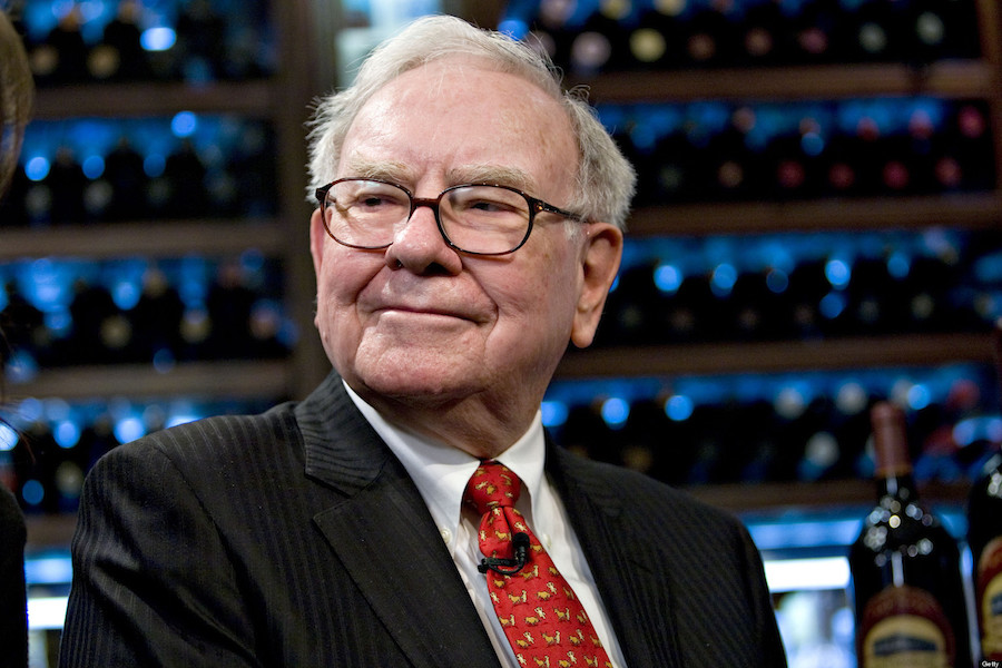 Warren Buffet Investing Tips