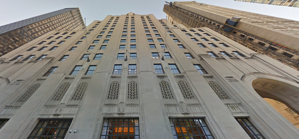 11 Madison Avenue Sold in New York City