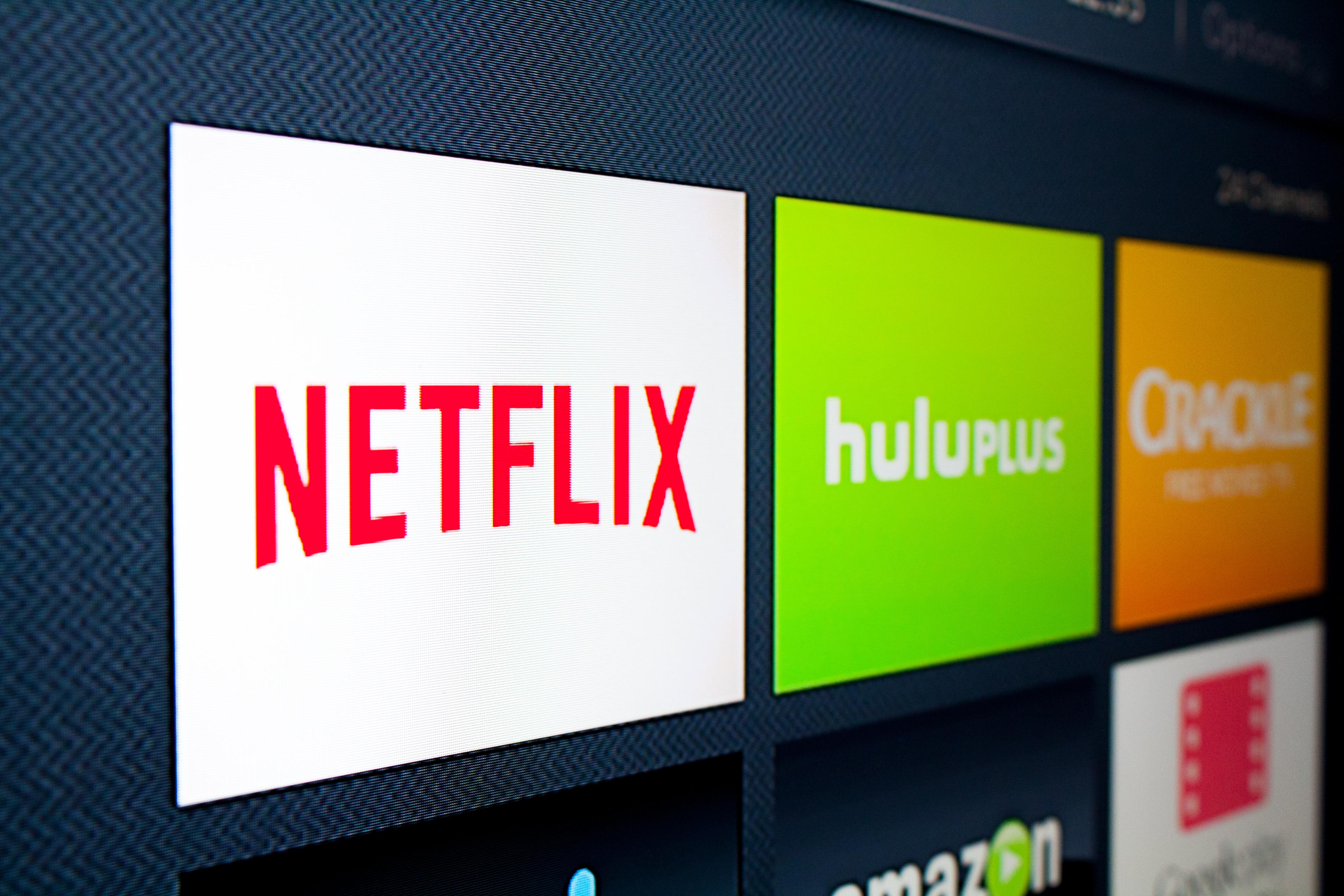 Netflix Epix Deal