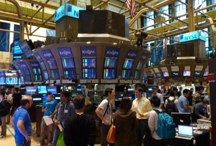 Stock Markets Rally