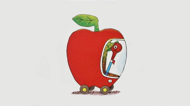 Apple Self Driving Car Concept