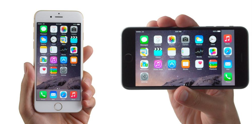 Apple iPhone Market Share