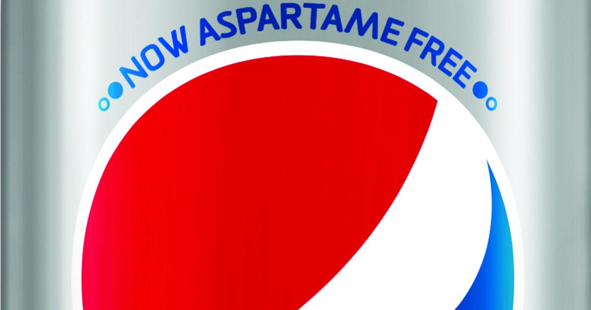 Aspartame Free Diet Pepsi