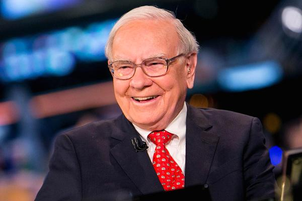 Berkshire Hathaway and Standard And Poors Watch