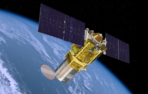 Boeing Satellite Division