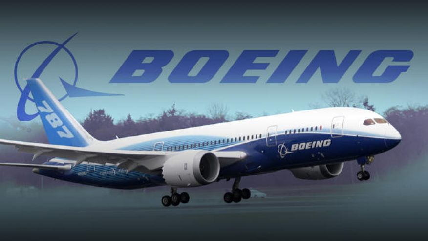 Boeing and Airbus in Iran - Massive Order to Follow Nuclear Deal