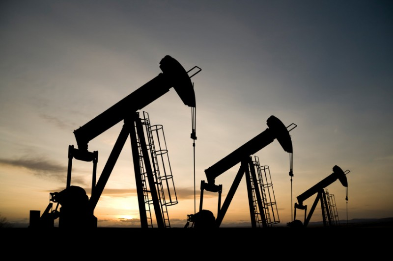 Crude Oil Prices Dropping Drastically