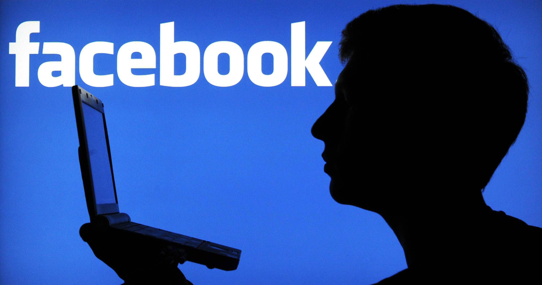 Facebook Users Logging In