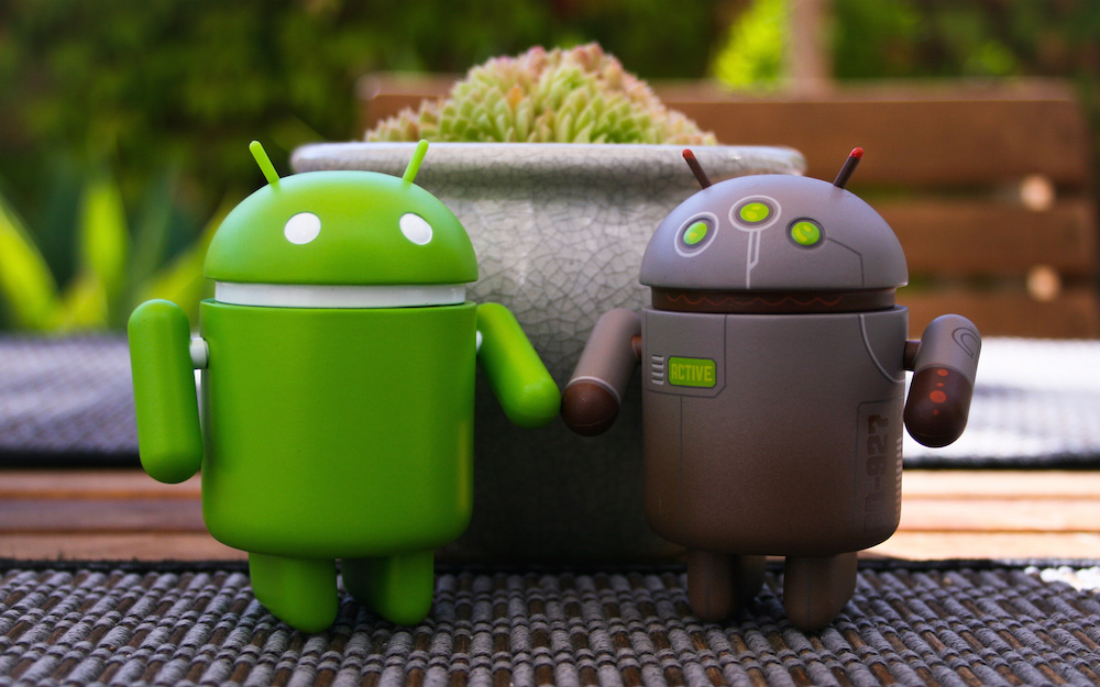 Google and Samsung Promise More Android Security Updates