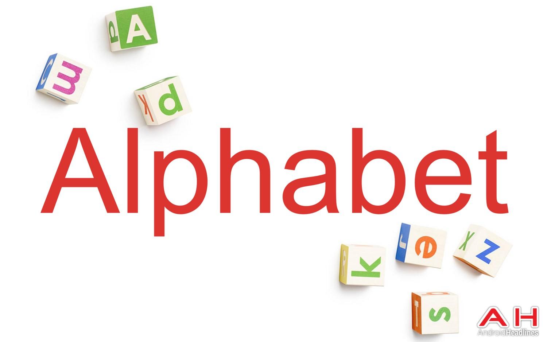 Google now a part of Alphabet Parent company