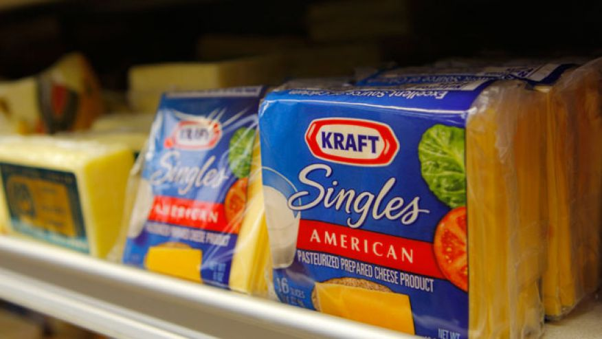 Heinz And Kraft Cutting Jobs
