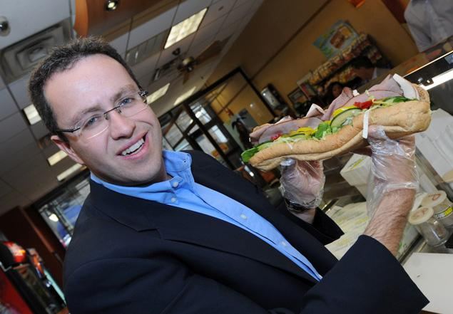 Jared Fogle Pleads Guilty