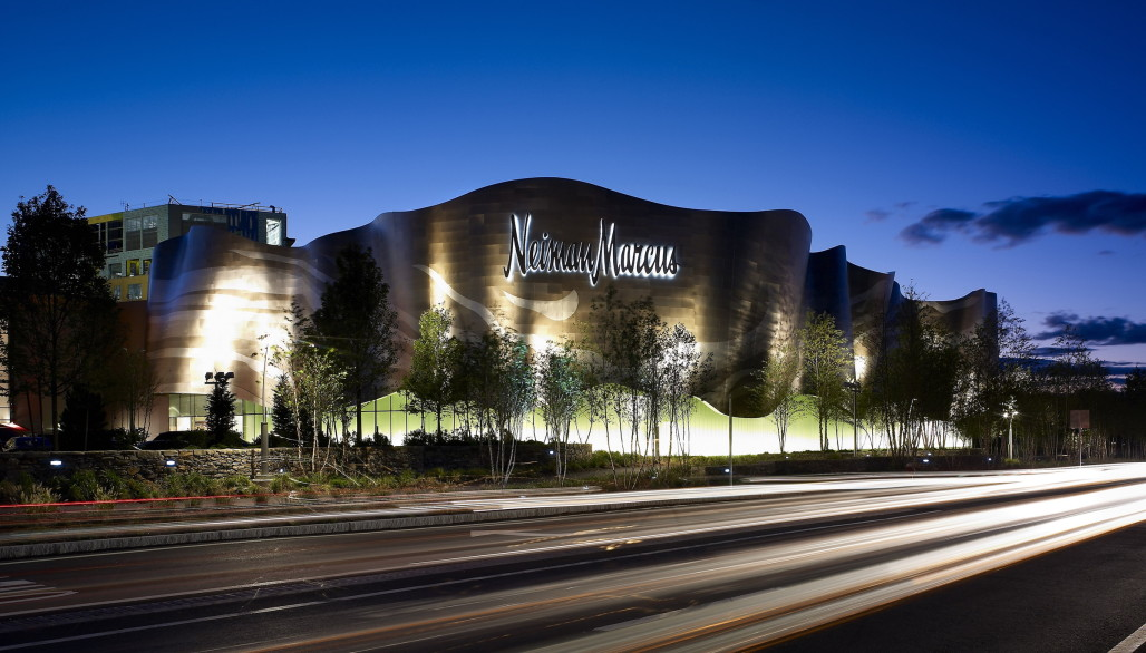 Neiman Marcus IPO Filing 2015