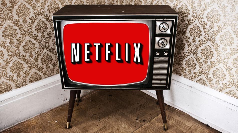 Netflix Shares Surge