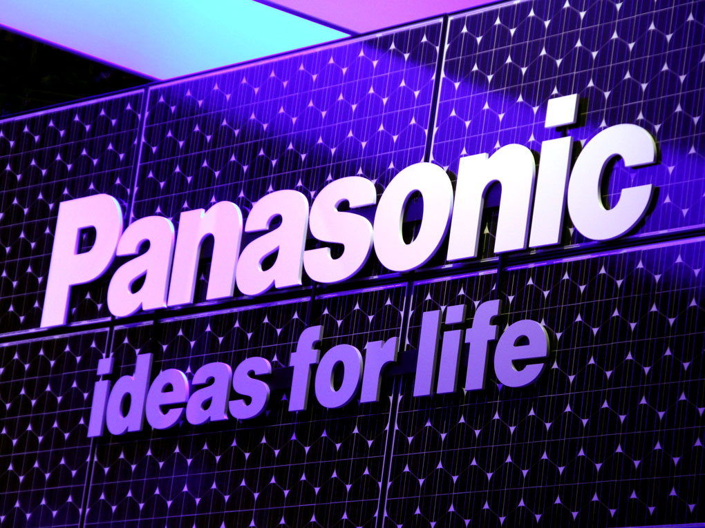 Panasonic Closing Lithium Ion Battery Plant