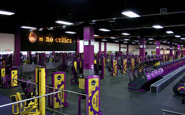 Planet Fitness IPO