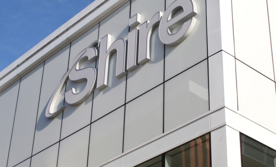 Shire Attempts to Acquire Baxalta