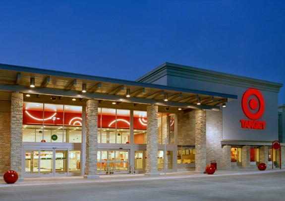 Target Quarterly Sales 2015