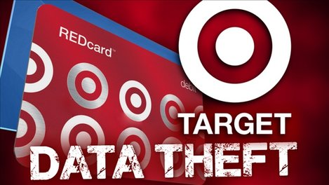 Target and Visa Data Breach