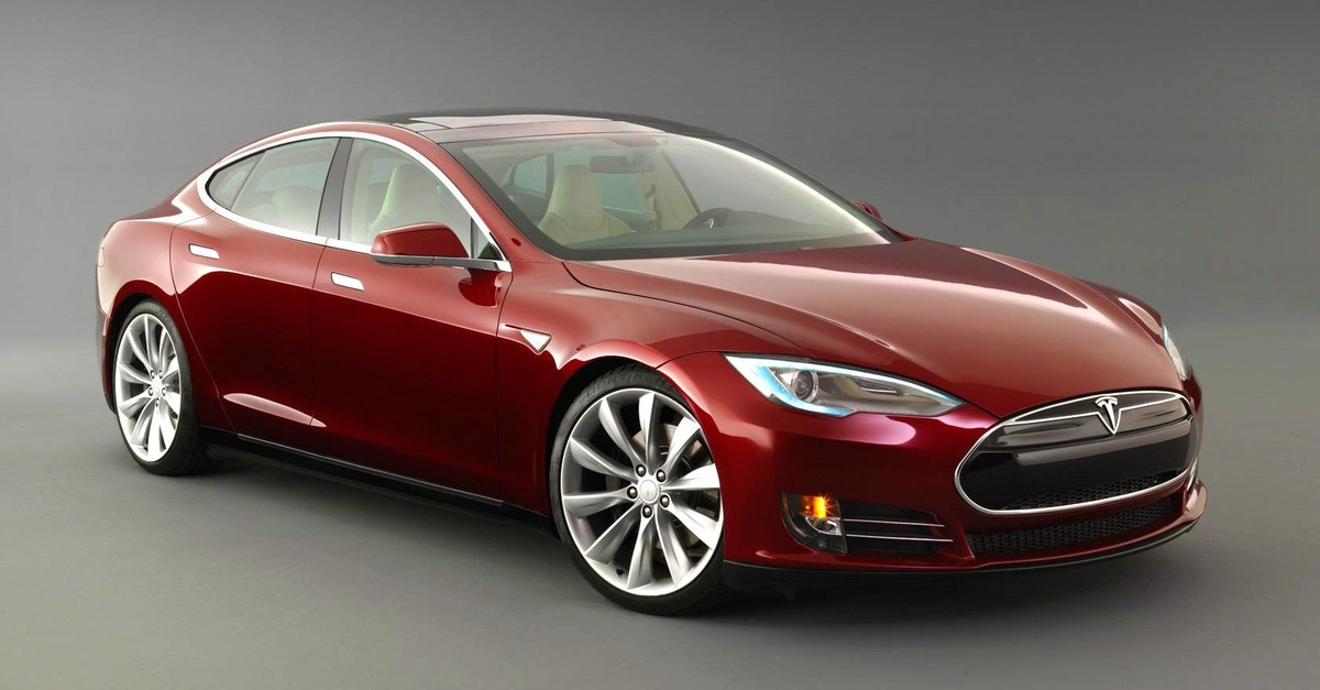 Tesla Model S Loses 4000 dollars per sale