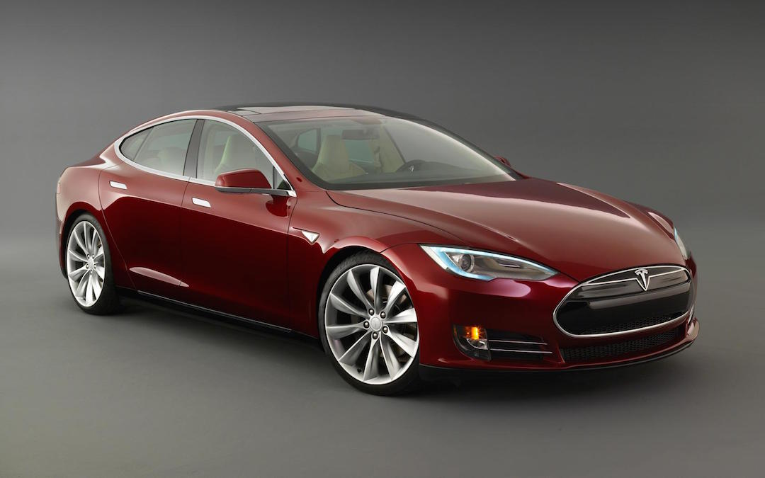 Tesla Motors Price Point