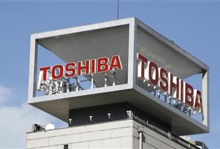 Toshiba Accounting Scandal
