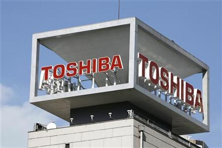 Toshiba Accounting Scandal