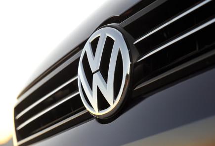 Volkswagen Stake in Suzuki