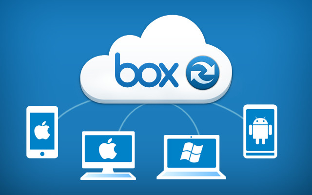 Box Q2 Earnings Report