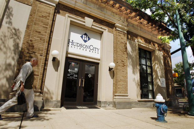 Hudson City Savings Bank Fine