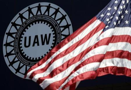 The UAW Hasn't Picked A Target As Contracts Set To Expire