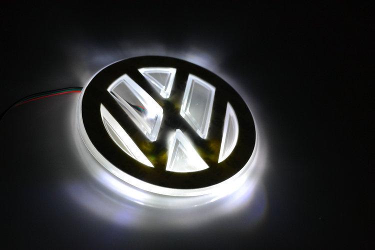 Volkswagen Shares Plummet 22 After Admitting To Emissions