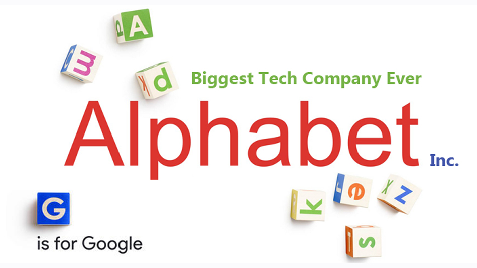Alphabet Showing Spending Restraint