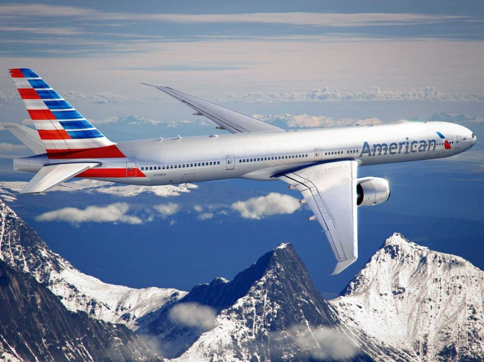 American Airlines Profits Q3 2015
