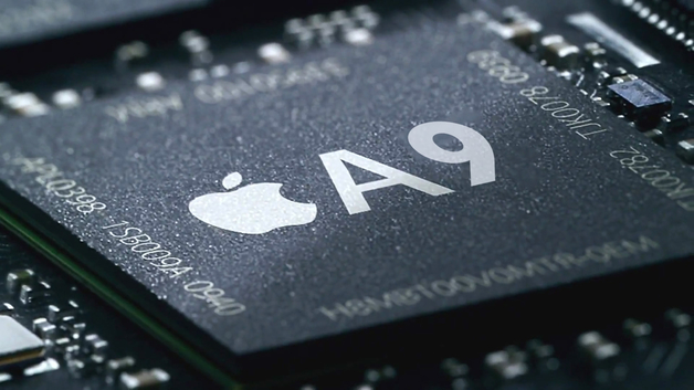 Apple Patent Lawsuit over Chipset