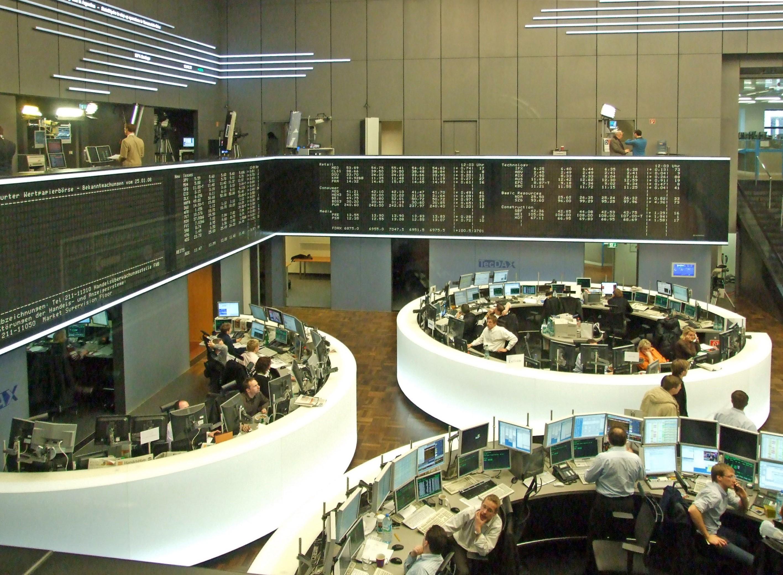 World Stocks Increase