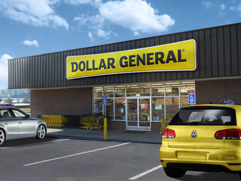 Dollar General Corporate Job Cuts